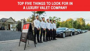 How to hire the best valet car parking company