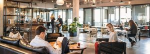 THINGS TO LOOK FOR IN COWORKING SPACES