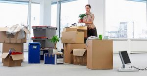 5 reasons to call movers and packers to relocate office equipment