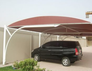 A guide to vehicle parking tents