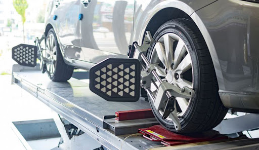 A guide to wheel alignment