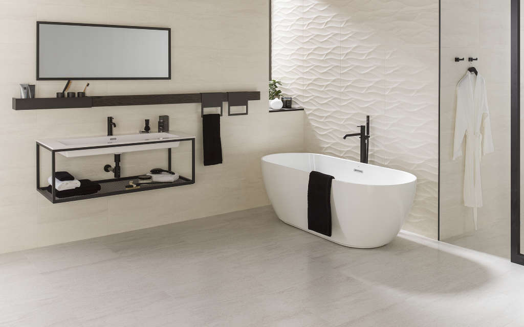 An introduction to Blanco tiles